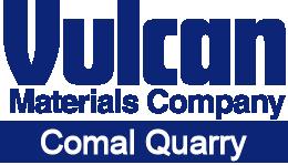 Vulcan Comal Quarry